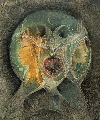 Literature, Folklore, and Mythology 1d000e10