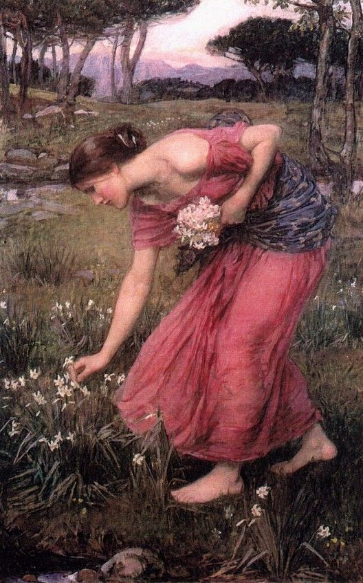 Literature, Folklore, and Mythology 4ef97f10