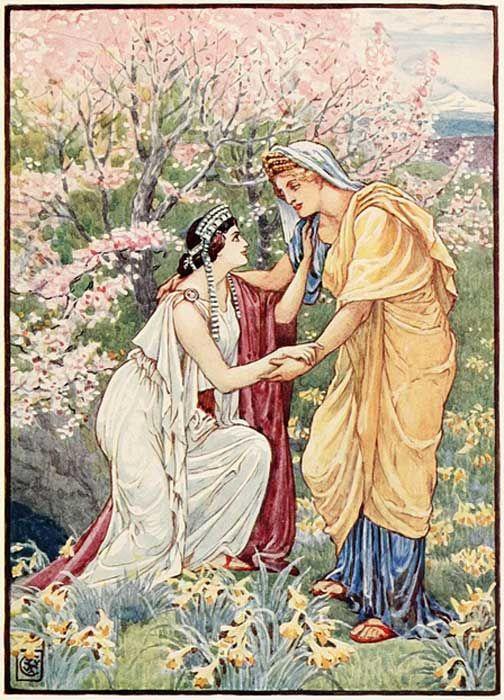 Literature, Folklore, and Mythology Cc818510