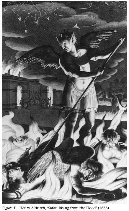 Byronic Heroes: Faust, Prometheus Satan10