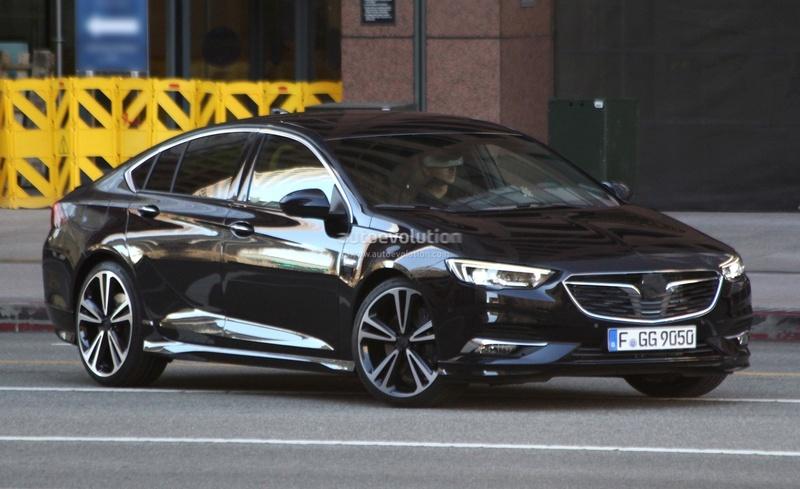 2017 - [Opel] Insignia Grand Sport [E2JO] - Page 18 2017-o14
