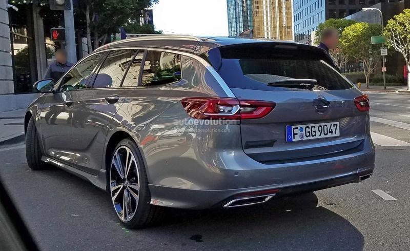 2017 - [Opel] Insignia Grand Sport [E2JO] - Page 18 2017-o25