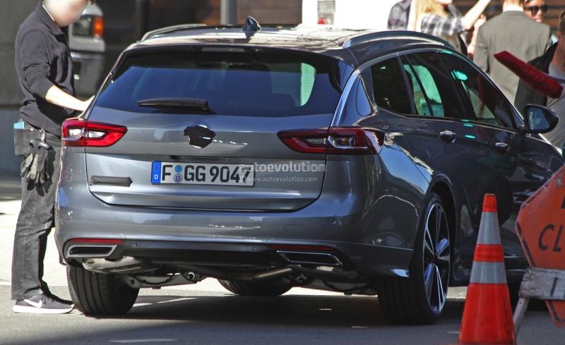 2017 - [Opel] Insignia Grand Sport [E2JO] - Page 18 2017-o27