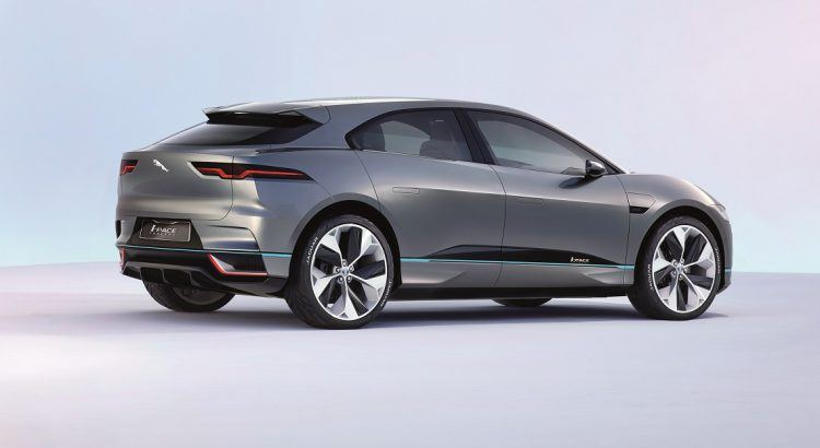 2016 - [Jaguar] I Pace concept Img_7811