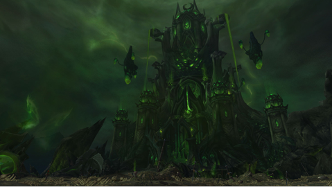 Blizzard parle de l'avenir de Legion avec les mises à jour 7.1.5 et 7.2 Nouvea10