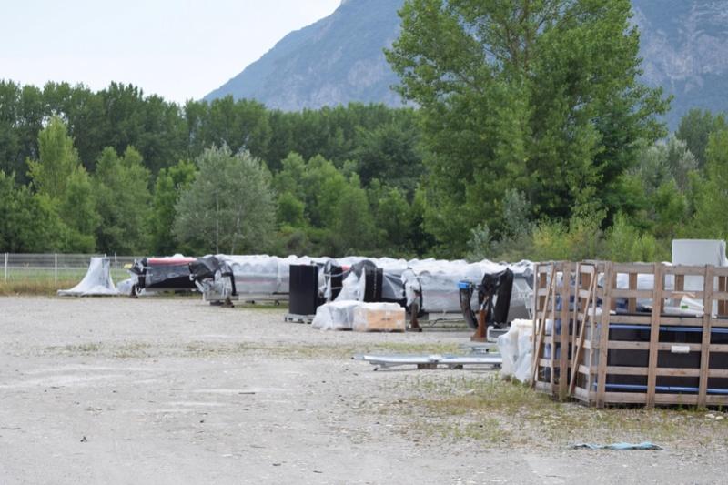 Prinoth à Montmélian (Savoie) Dsc_0413