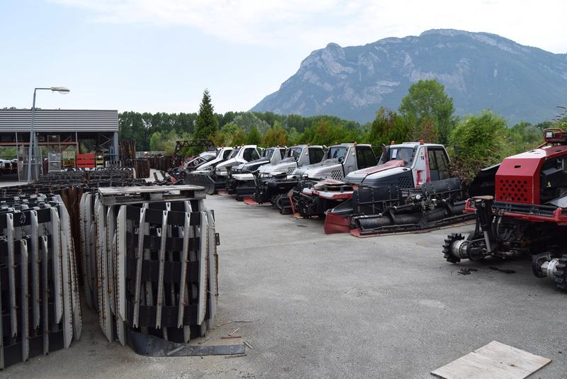 Prinoth à Montmélian (Savoie) Dsc_0414
