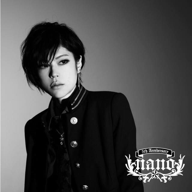 [J-Pop/Rock] ナノ - Nano 15220110