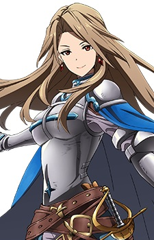 [ANIME] Granblue Fantasy The Animation 31076710