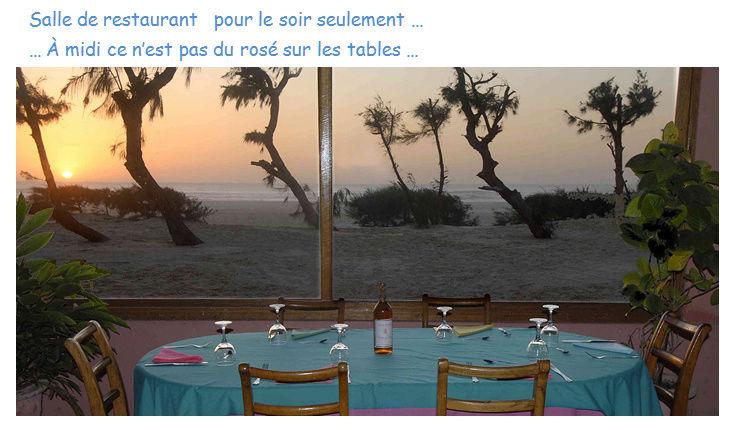 Maison de retraite XVM Sénégal Resto10