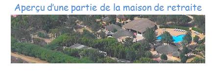 Maison de retraite XVM Sénégal Retrai10