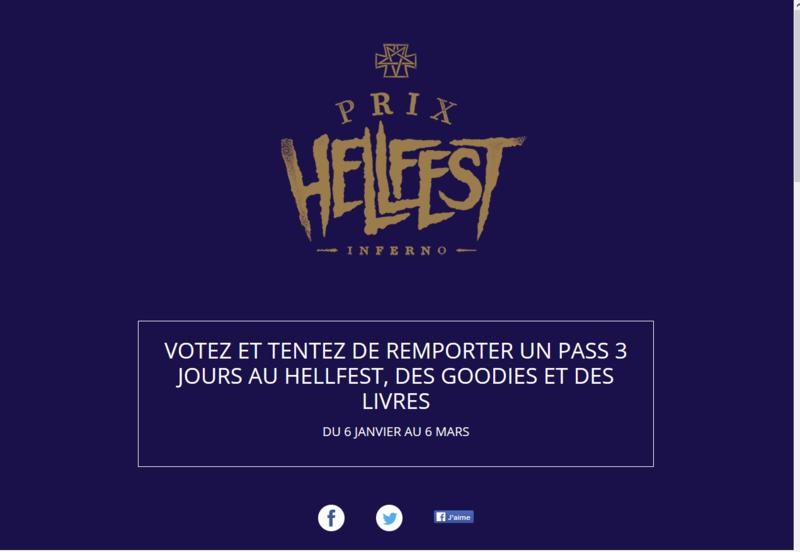 HellFest 2017 Clisson 17-18-19 juin 2017 Captur10