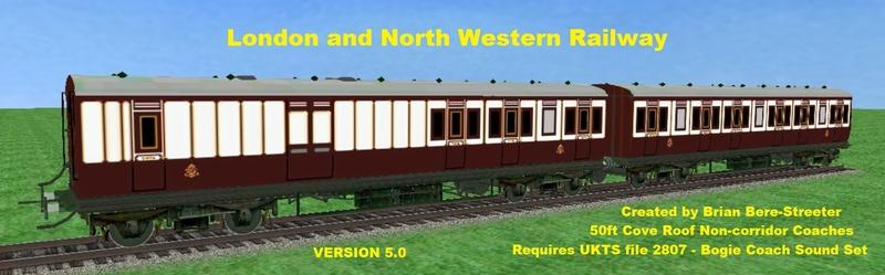 LNWR Stock Lnwr-n10