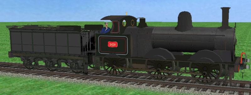 LNWR Stock Lnwr_010