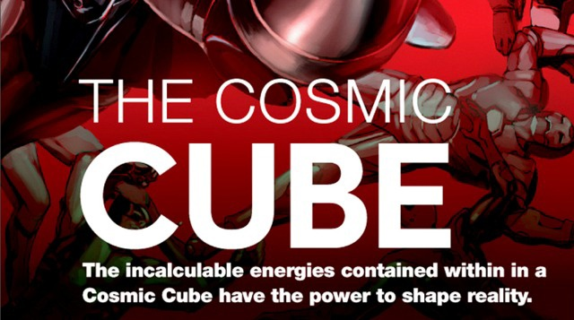 Why Cosmic Cubes are above The Infinity Gauntlet 16_112