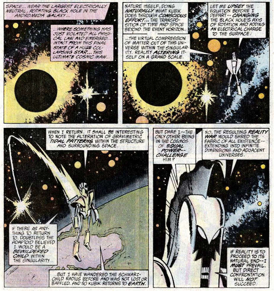 Why Cosmic Cubes are above The Infinity Gauntlet 16_1_110