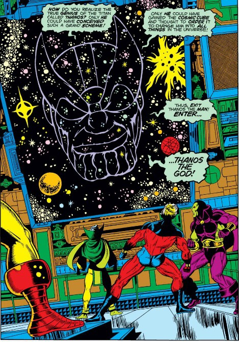 Why Cosmic Cubes are above The Infinity Gauntlet 16_711