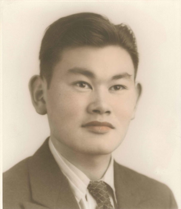 Happy Birthday Fred Korematsu 1b1ea310