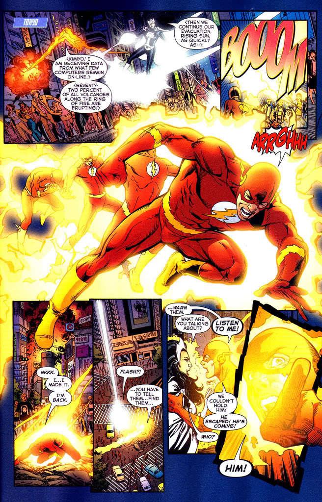 Superboy Prime Respect Thread 35704910