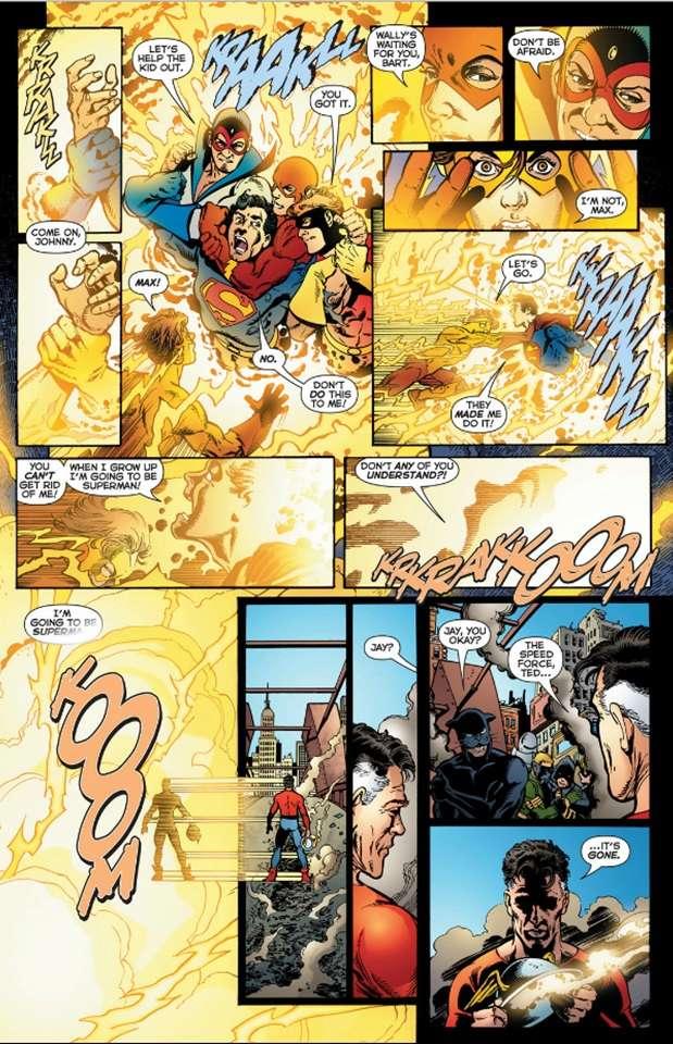 Superboy Prime Respect Thread 35774310