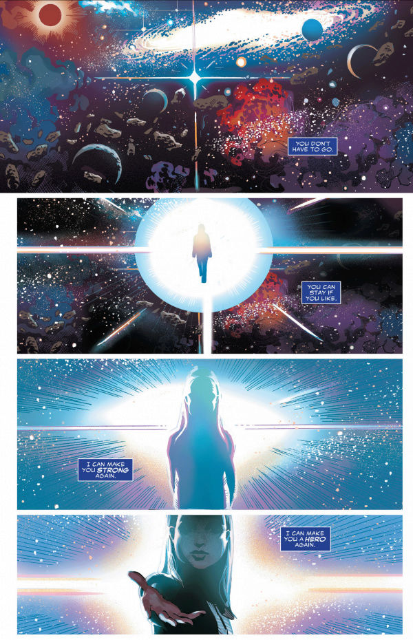 Why Cosmic Cubes are above The Infinity Gauntlet Img_2110