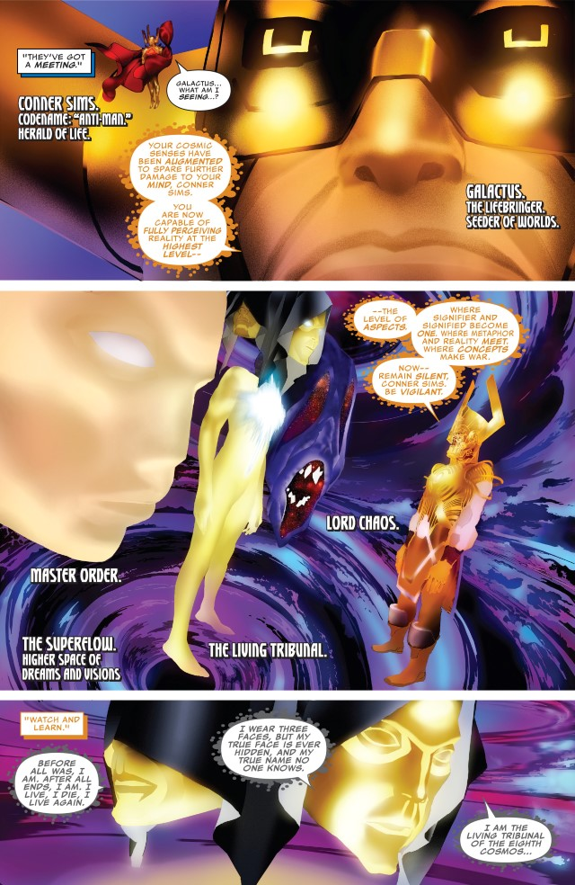 Death of the New The Living Tribunal Ultima10