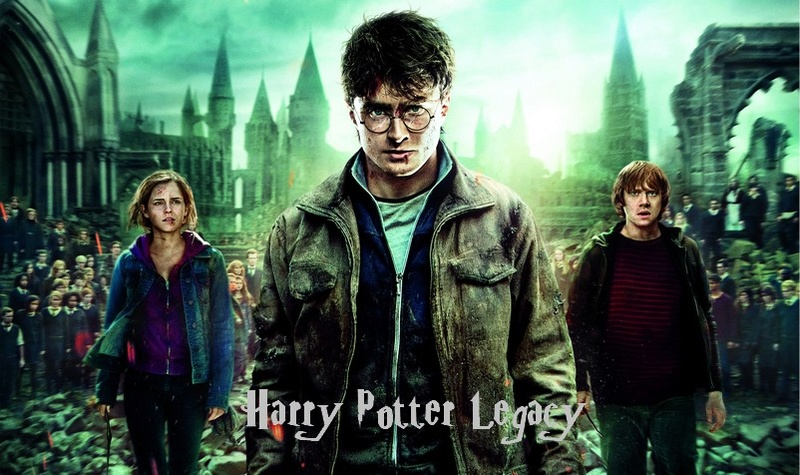 Harry Potter Legacy