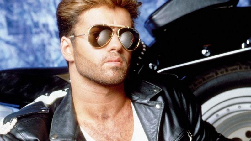 George Michael: Pop superstar dies at 53 Michae10