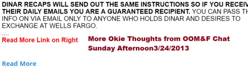 Okie on the Guru Hunters Chat RANT  Recaps10