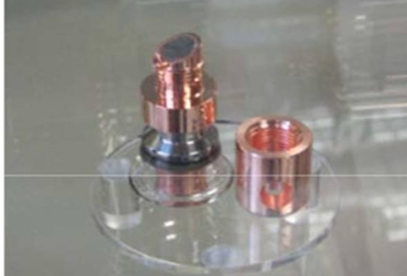 Photographies d'un tube à rayons X d'un rétroalvéolaire Image041