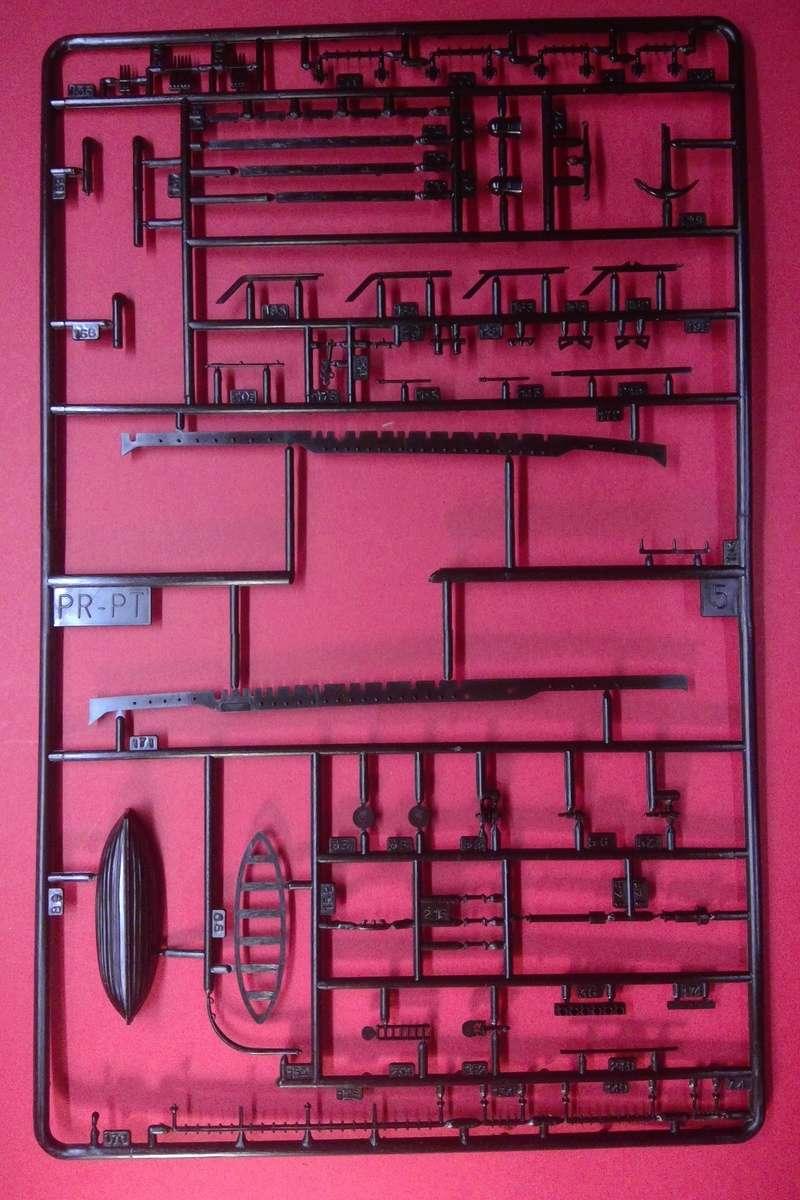 Cap-hornier PAMIR Réf L1200 1/150ème Helle106