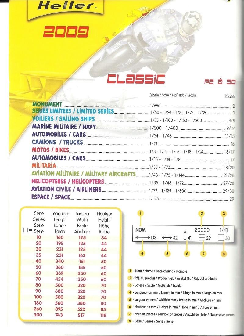 [2009] Catalogue général 2009 Helle662