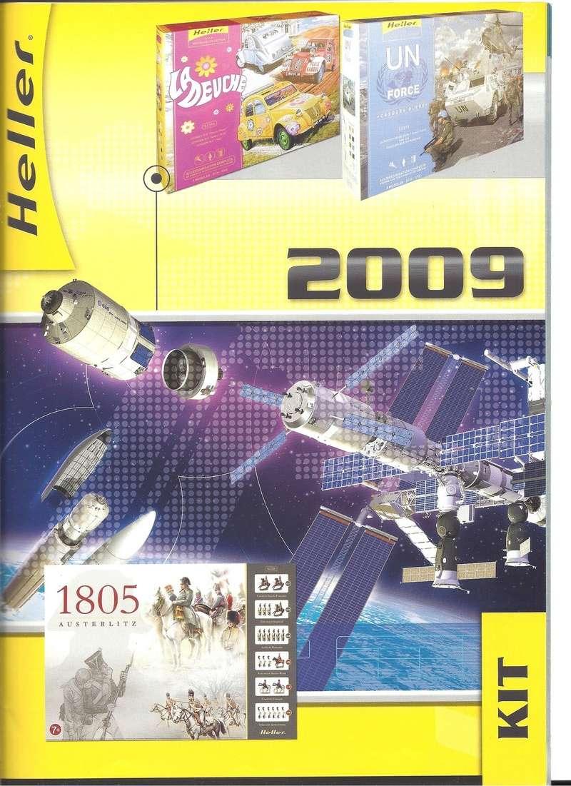 [2009] Catalogue général 2009 Helle694