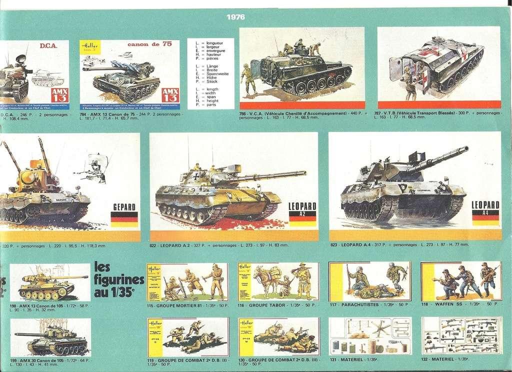 [1975-1976] Dépliant nouveautés 1975-1976 Helle715