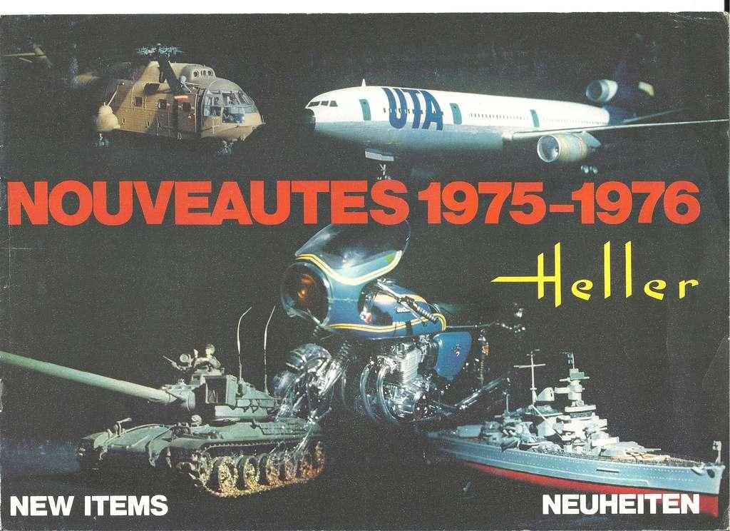 [1975-1976] Dépliant nouveautés 1975-1976 Helle716
