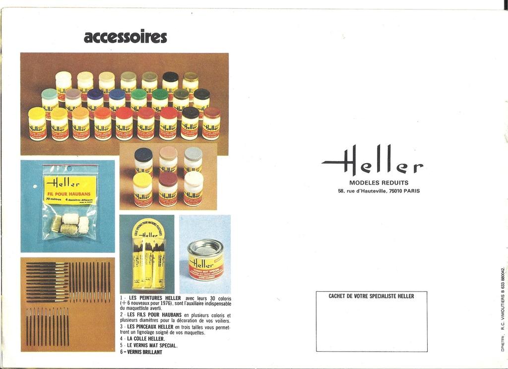 [1975-1976] Dépliant nouveautés 1975-1976 Helle718