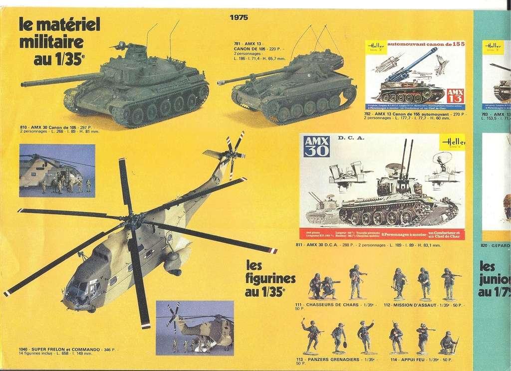 [1975-1976] Dépliant nouveautés 1975-1976 Helle721