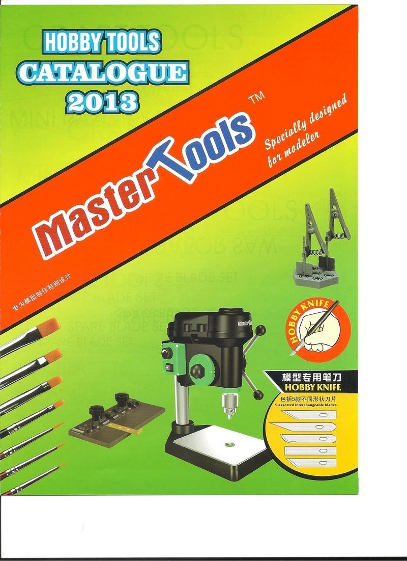 [HOBBY TOOLS 2013] Catalogue 2013 Hobbyt11