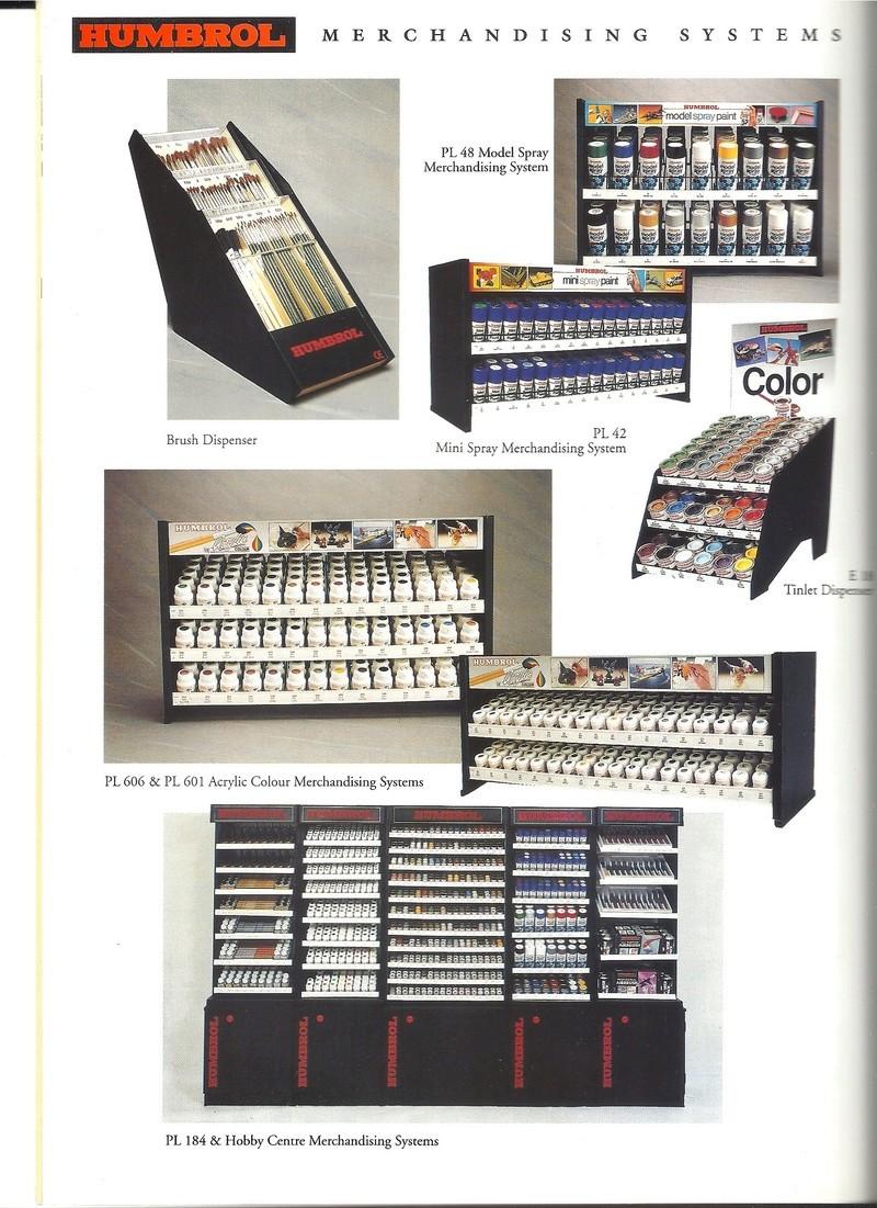 [HUMBROL 1994] Catalogue 1994 Humbr108