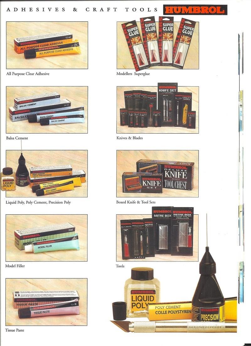 [HUMBROL 1994] Catalogue 1994 Humbr110