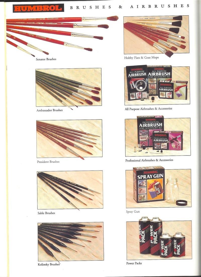 [HUMBROL 1994] Catalogue 1994 Humbr111