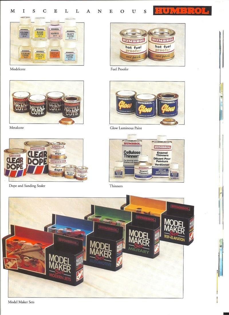 [HUMBROL 1994] Catalogue 1994 Humbr112
