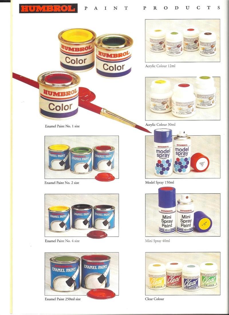 [HUMBROL 1994] Catalogue 1994 Humbr114