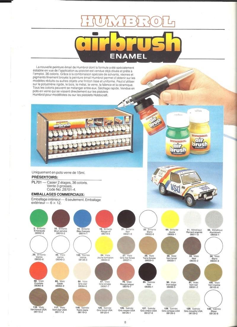 [HUMBROL 1980] Catalogue 1980  Humbro63