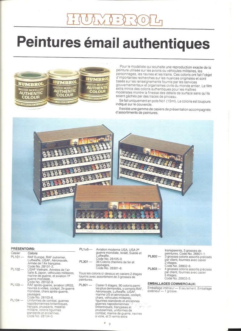 [HUMBROL 1980] Catalogue 1980  Humbro64