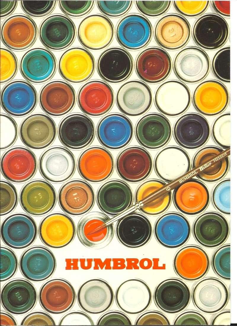 [HUMBROL 1980] Catalogue 1980  Humbro66