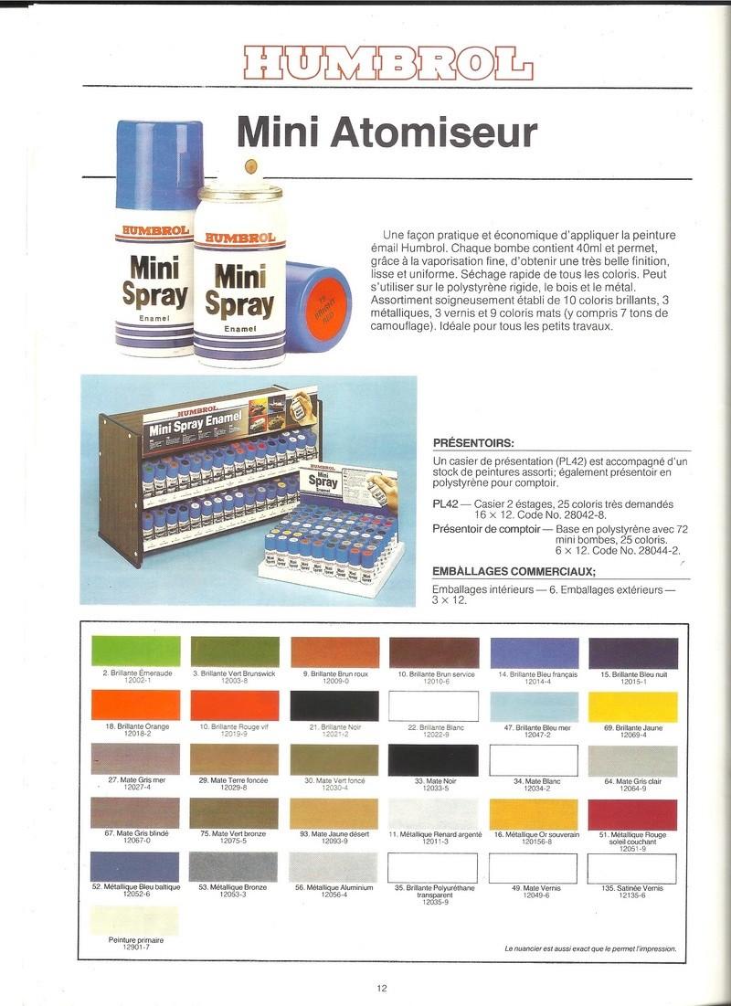[HUMBROL 1980] Catalogue 1980  Humbro67