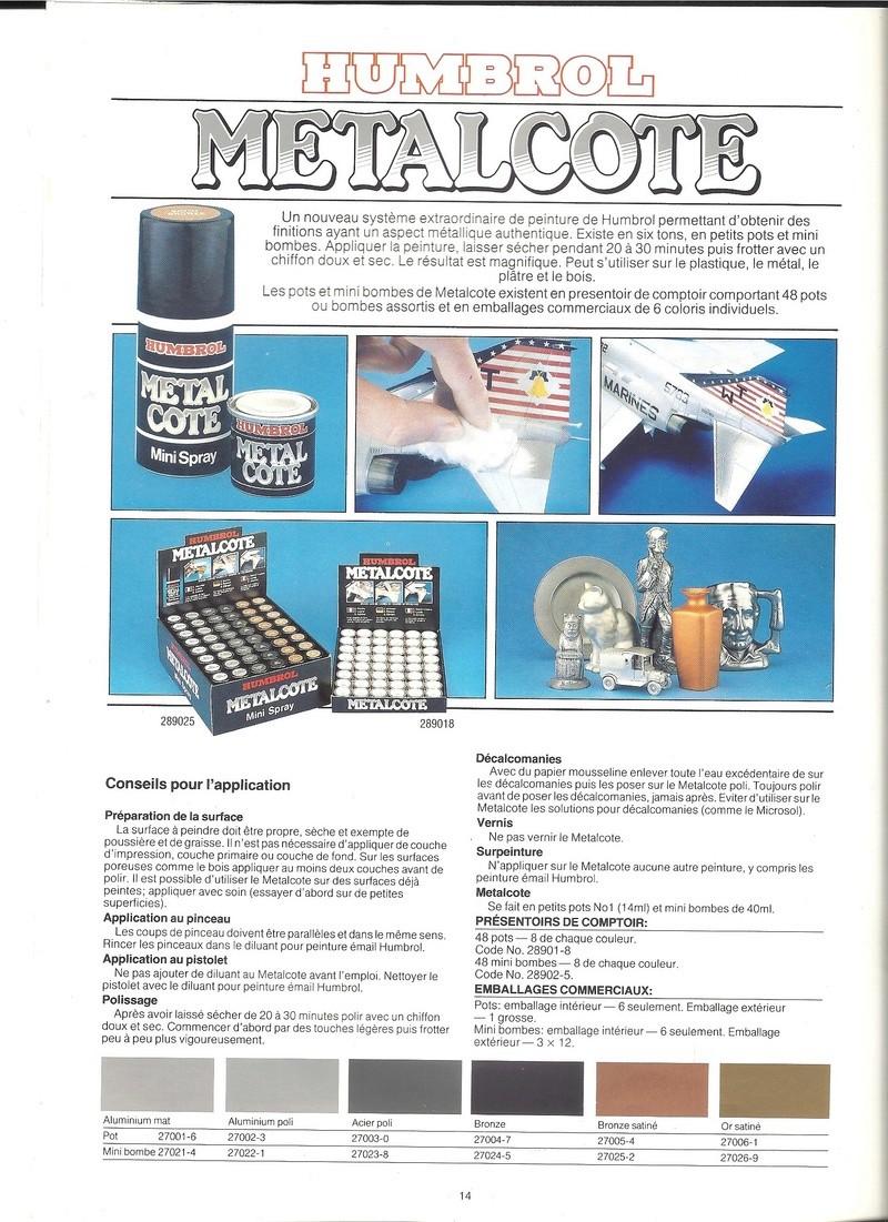 [HUMBROL 1980] Catalogue 1980  Humbro69