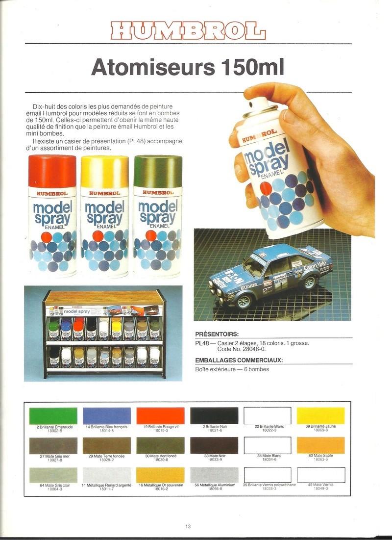 [HUMBROL 1980] Catalogue 1980  Humbro70