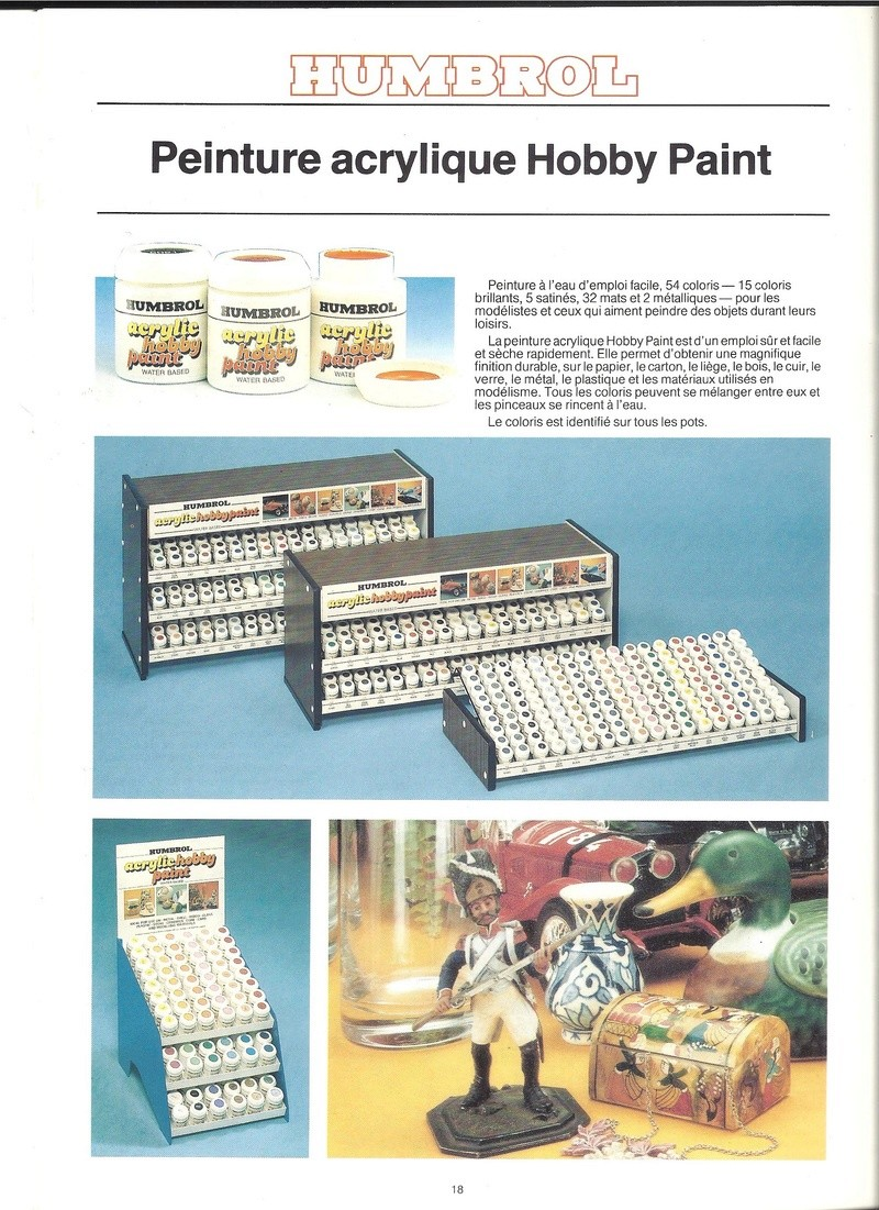 [HUMBROL 1980] Catalogue 1980  Humbro74
